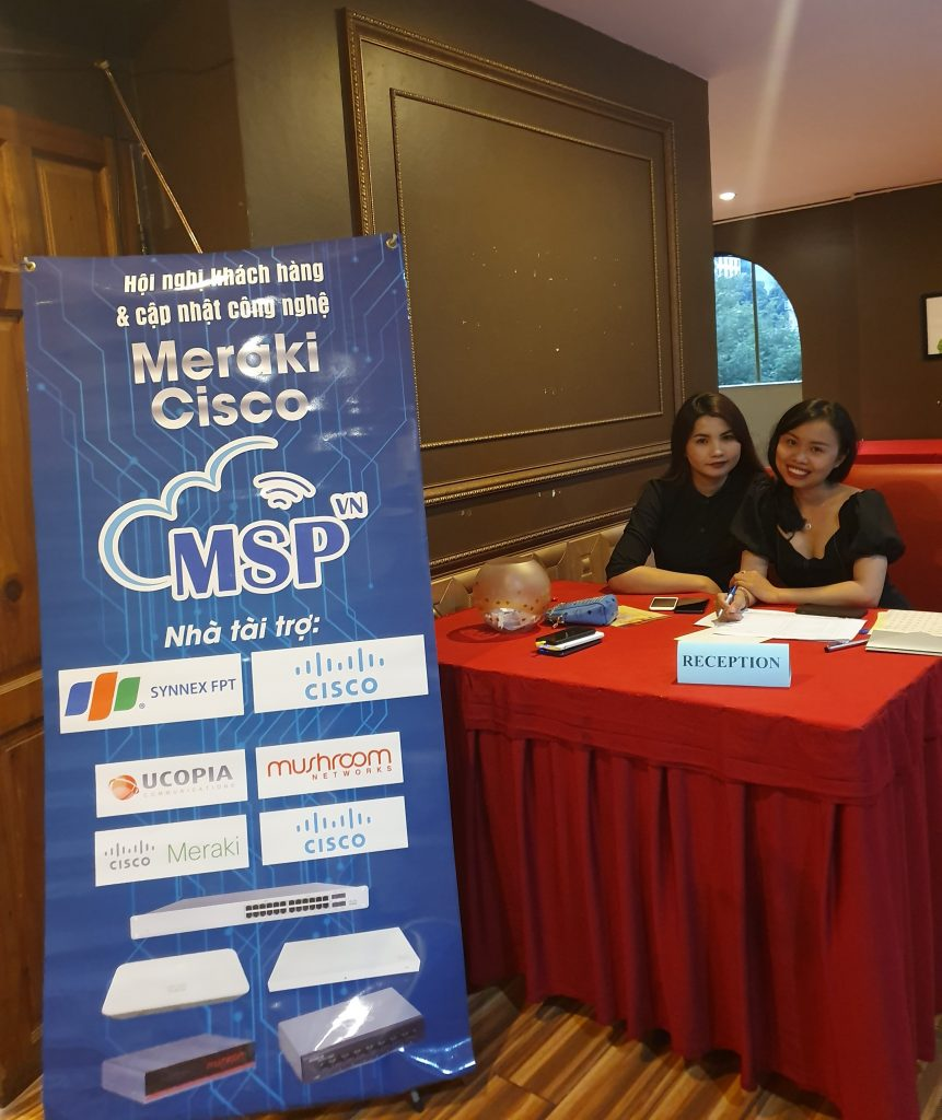 Event meraki cisco MSP 111219