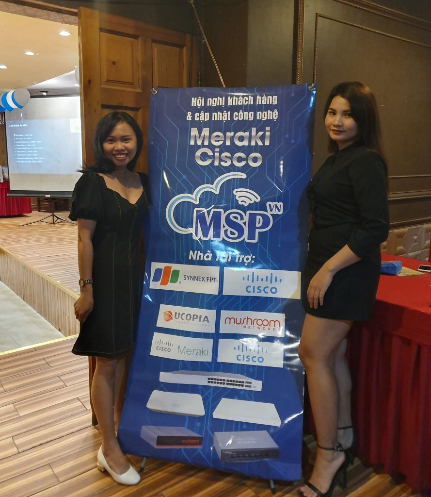 Event meraki cisco MSP111219